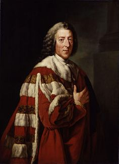 William Pitt, 1st Earl of Chatham