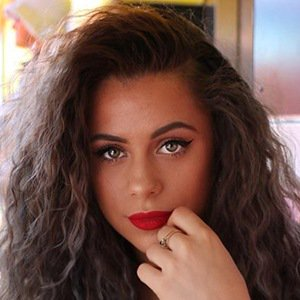 Alysha Percy