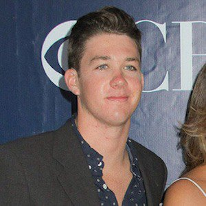 Carter Thicke