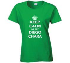 Diego Chara