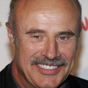 Dr. Phil McGraw