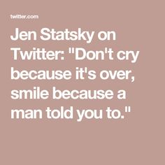 Jen Statsky