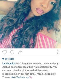Kemi Adetiba