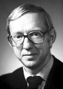 Bengt I. Samuelsson