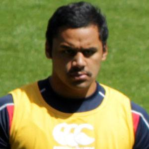 Billy Vunipola