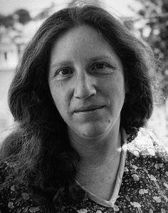 Diane DiPrima
