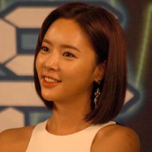 Hwang Jung-eum