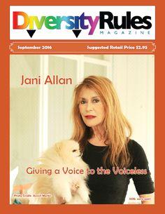 Jani Allan