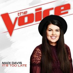 Madi Davis