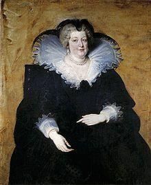 Marie de' Medici