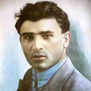 Mikayil Mushfig