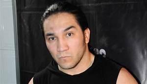 Perro Aguayo Jr.