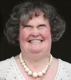 Susan Boyle
