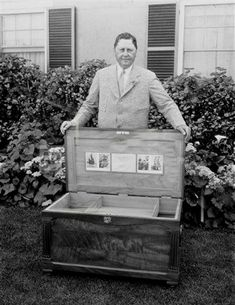 William Wrigley, Jr.