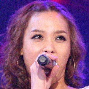 Yoon Mi-rae