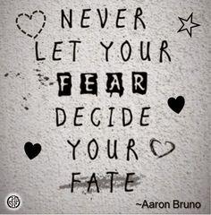 Aaron Bruno
