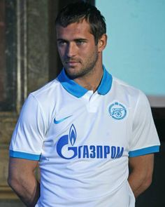 Aleksandr Kerzhakov
