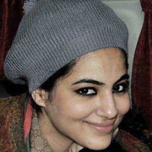 Annie Khalid