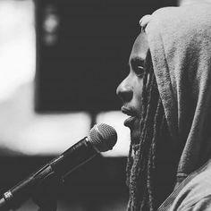 Daniel Bambaata Marley