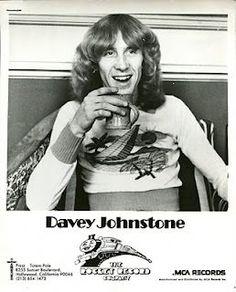 Davey Johnstone