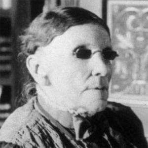 Fanny Crosby