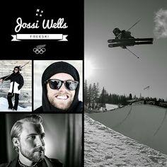 Jossi Wells