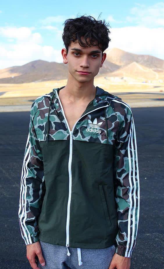 Marcus Dobre