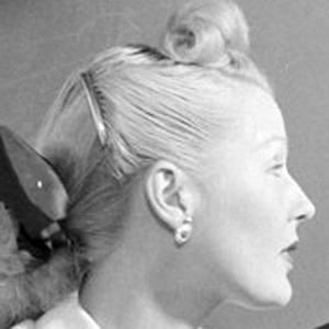 Marion Hutton