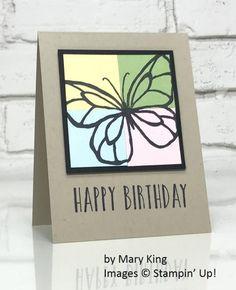 Mary King