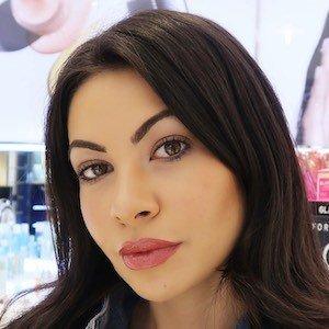 Valerie Yordanova