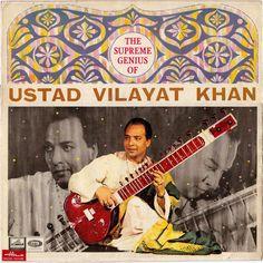 Vilayat Khan