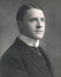 William Maugham