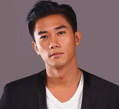 Desmond Tan