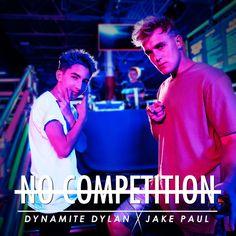 Dynamite Dylan