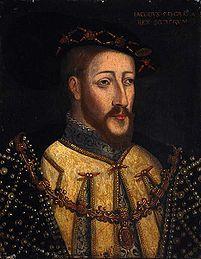 James V of Scotland