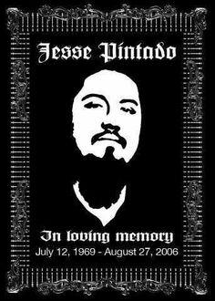 Jesse Pintado
