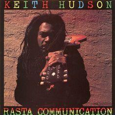 Keith Hudson