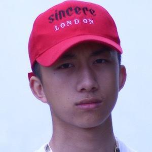 Dylan Cheung