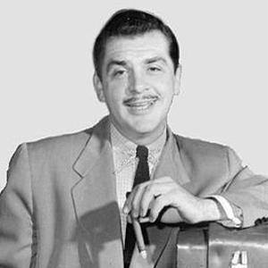 Ernie Kovacs