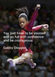 Gabby Douglas
