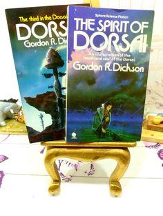 Gordon R. Dickson