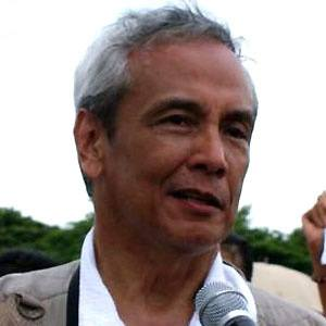 Jim Paredes