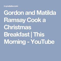 Matilda Ramsay