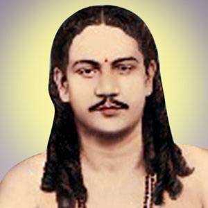 Nigamananda Saraswati
