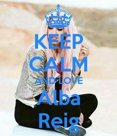 Alba Reig