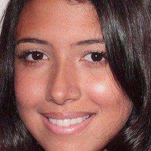 Caitlin Sanchez