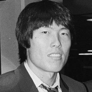 Cha Bum-Kun