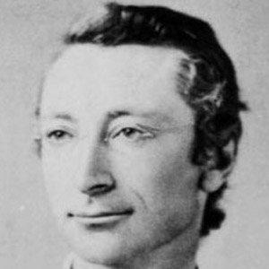 Charles John Seghers
