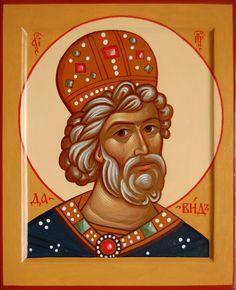 David St. James