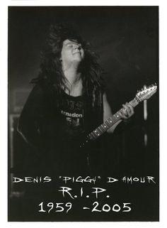 Denis D'Amour